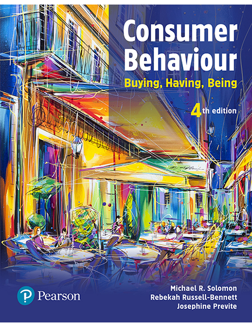 Consumer Behaviour: Buying, Having Being
