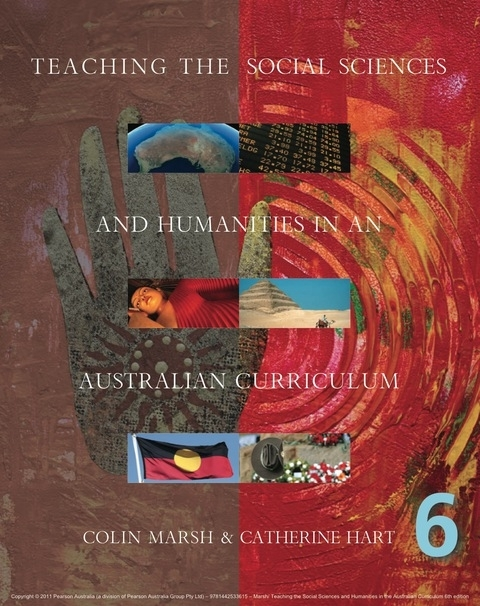Teaching the Social Sciences and Humanities in the Australian Curriculum eBook
