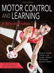 Motor Control and Learning With Web Resource: A Behavioral Emphasis 6ed