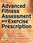 Advanced Fitness Assessment and Exercise Prescription With Online Video 8ed