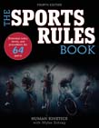 Sports Rules Book 4ed