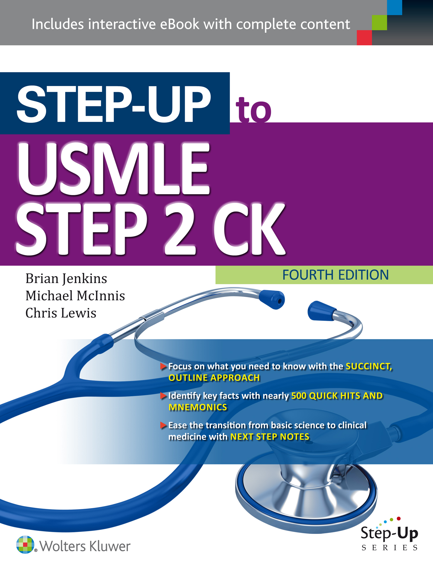 Step-Up to USMLE Step 2 CK