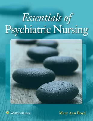 Essentials of Psychiatric Nursing, North American Edition