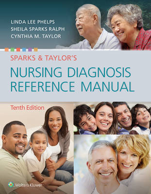 Sparks & Taylor Nursing Diagnosis Reference Manual