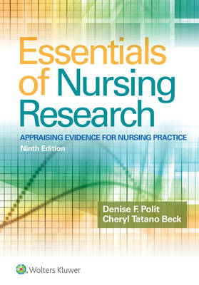 Essentials of Nursing Research  Appraising Evidence for Nursing Practice