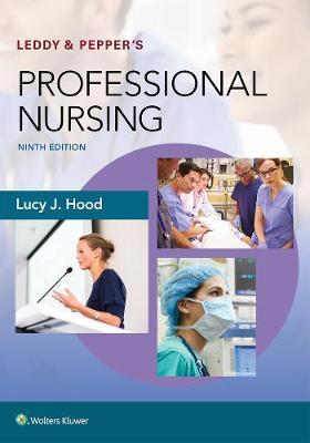 Leddy & Pepper's Professional Nursing