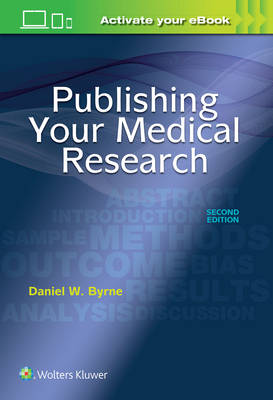 Publishing Your Medical Research
