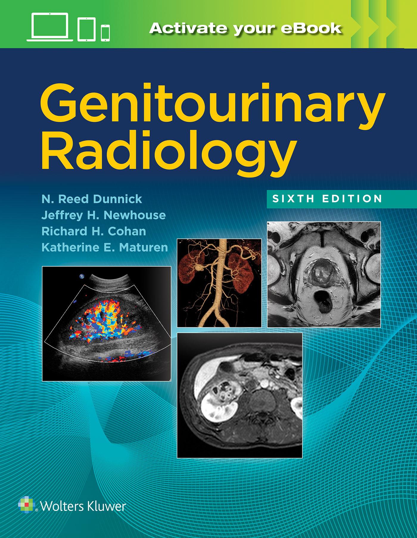 Uroradiology