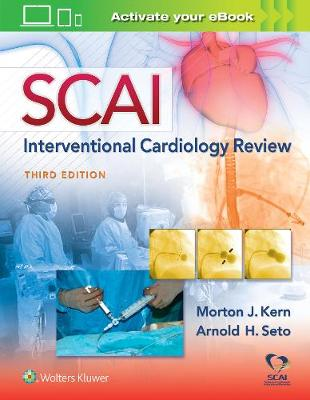 SCAI Interventional Cardiology Board Review Book