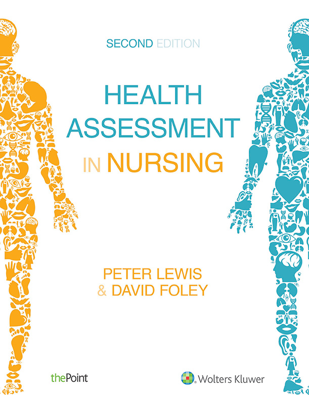Package of Lewis & Foley's (Weber) Health Assessment in Nursing ANZ edition & Fundamentals of Nursing and Midwifery ANZ         edition, 4th edition