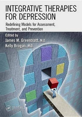 Integrative Therapies for Depression