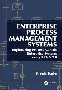 Enterprise Process Management Systems