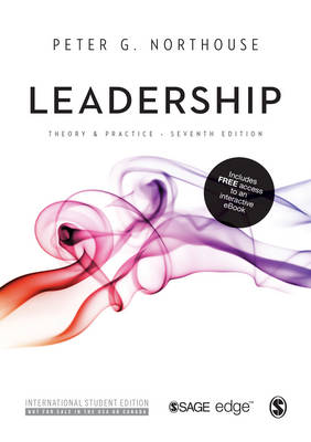 Leadership: Theory and Practice (ISE With Interactive eBook) 7ed