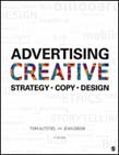 Advertising Creative: Strategy, Copy, and Design 4ed