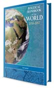 Political Handbook of the World 2016-2017 (2 Volumes)