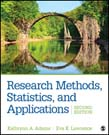 Research Methods, Statistics, and Applications 2ed