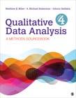 Qualitative Data Analysis: A Methods Sourcebook 4ed