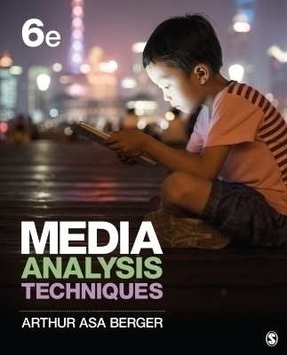 Media Analysis Techniques