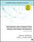 Designing and Conducting Mixed Methods Research 3ed (ISE)