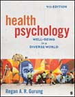 Health Psychology: Well-Being in a Diverse World 4ed