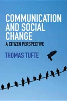 Communication and Social Change