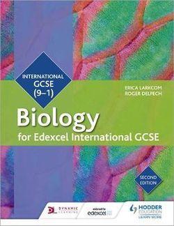 Edexcel International GCSE Biology Student Book, Second Edition