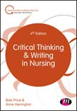 Critical Thinking and Writing in Nursing 4ed