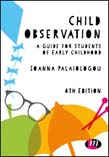 Child Observation: A Guide for Students of Early Childhood 4ed