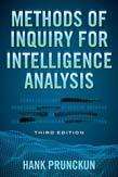 Methods of Inquiry for Intelligence Analysis 3ed