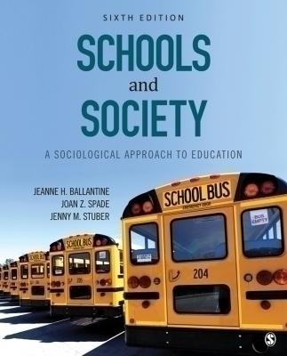 Schools and Society