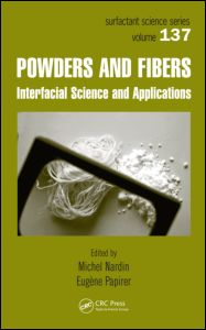 Powders and Fibers