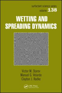 Wetting and Spreading Dynamics
