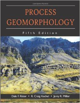 Process Geomorphology