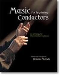 Music for Beginning Conductors Schrock