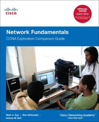 Network Fundamentals: CCNA Exploration Companion Guide