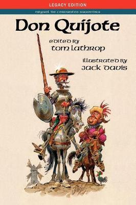 Don Quijote: Legacy Edition (Cervantes)