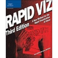 Rapid Viz: A New Method for the Rapid Visualitzation of Ideas