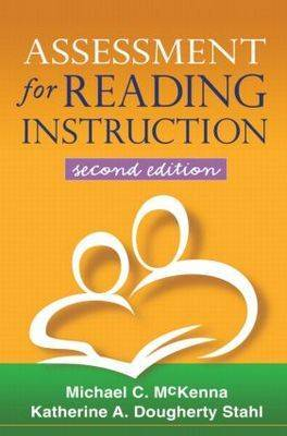 Assessment for Reading Instruction 2ed
