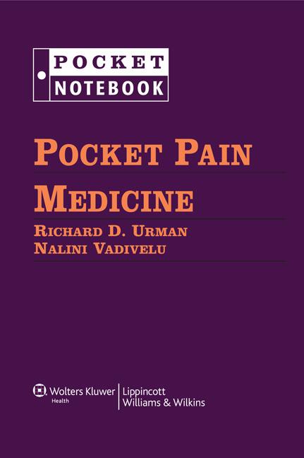 Pocket Pain Management