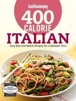 Good Housekeeping 400 Calorie Italian