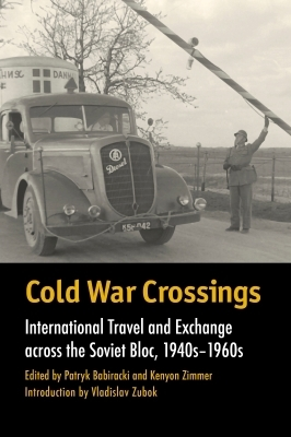 Cold War Crossings