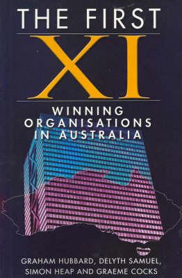 THe Winning Organisations of Australia: Winning Organisations in Australia