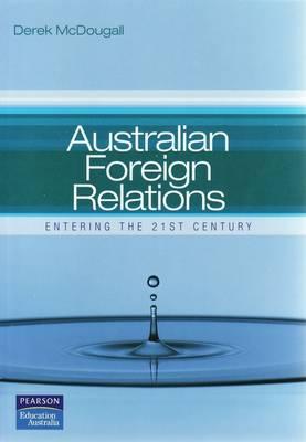 Australian Foreign Relations