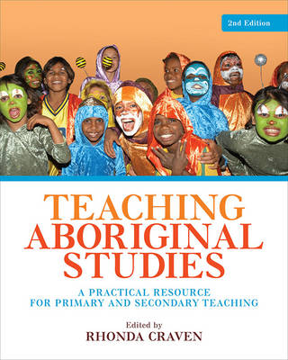 Teaching Aboriginal Studies: A Practical Resource for Primary and Secondary Teaching