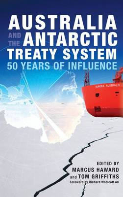 Australia and the Antarctic Treaty System