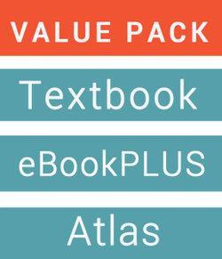 Geoactive 1 3E and EBookPLUS + Jacaranda Atlas 7E Value Pack