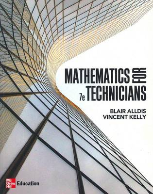Mathematics for Technicians 7th Edition