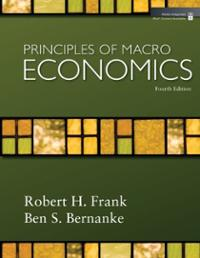 Principles of Macroeconomics Plus Connect