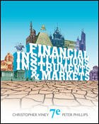 Financial Institutions, Instruments & Markets + CNCT