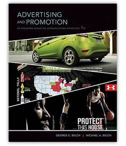 SW Advertising and Promotion 9E + Developing Your IMC Plan 1E